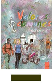 Valores Comunes