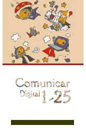 Comunicar Digital 1/25