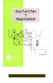 Educación y televisión