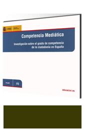Competencia Mediática Investigación sobre el grado de competencia de la ciudadanía en España