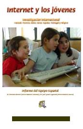 Internet y los jóvenes