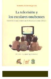 La televisión y los escolares onubenses